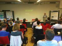 Keynote von Prof. David Buckingham, PhD
