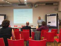 Vortrag von Prof. Dr. Norbert Meder