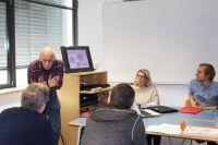 Prof. Dr. Klaus Peter Treumann, Prof. Dr. Sonja Ganguin und Johannes Gemkow über triangulative Verfahren in der medienpädagogischen Forschung