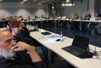 Klausurtagung Dagstuhl-Dreieck in progress... vom 24. bis 26. Juli 2017 in Frankfurt am Main